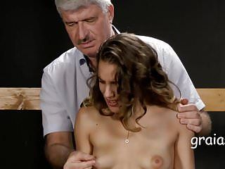 Little beauty acquire her pantoons cruelly squeezed
