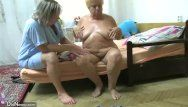 Oldnanny bulky large granny have a sex with stud