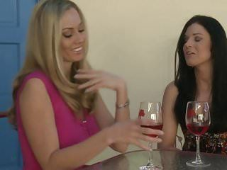 India summer and anita darksome ultra hawt aged lesbian babes