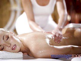 Massage rooms juvenile blond lesbos cherry kiss and lovita f