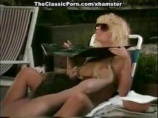 Jamie summers, kim angeli, tom byron in classic porn web page