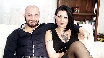 Casting alla italiana - lady muffin - hardcore sex in advance of anal for italian milf