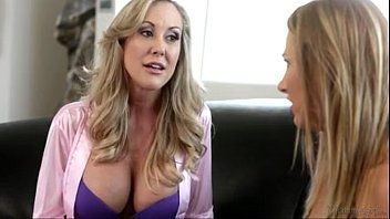 Brandi love and carter cruise at mammas hotty